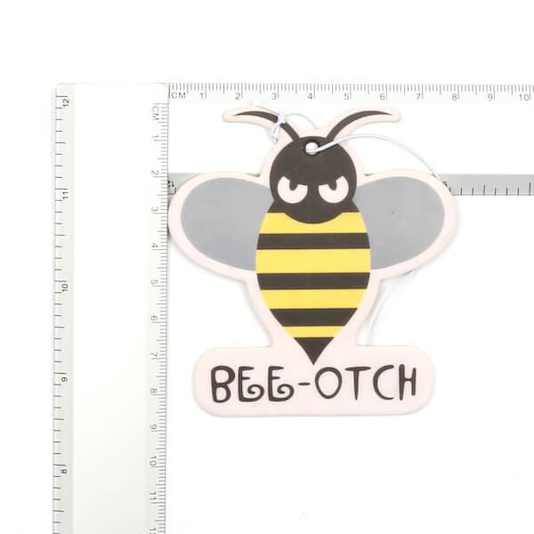 bee otch air freshener for sale