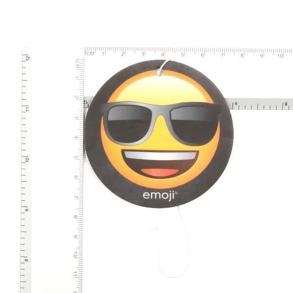 emoji car air freshener supplier