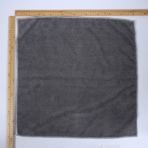 70 polyester 30 polyamide microfiber towel