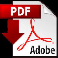 MSDS PDF-Icon