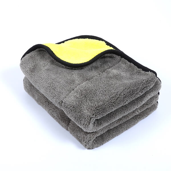 car detailing towels