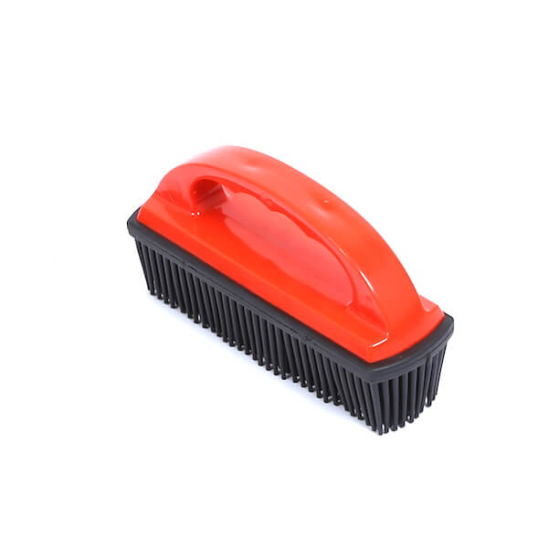 car seat hair and lint remover brush