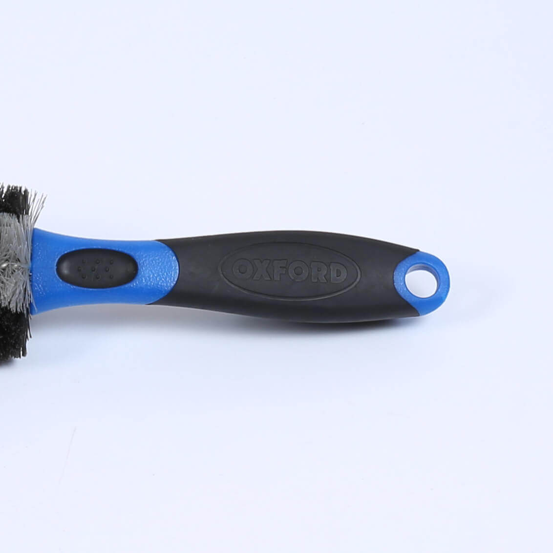 car wheel cleaning brush handle