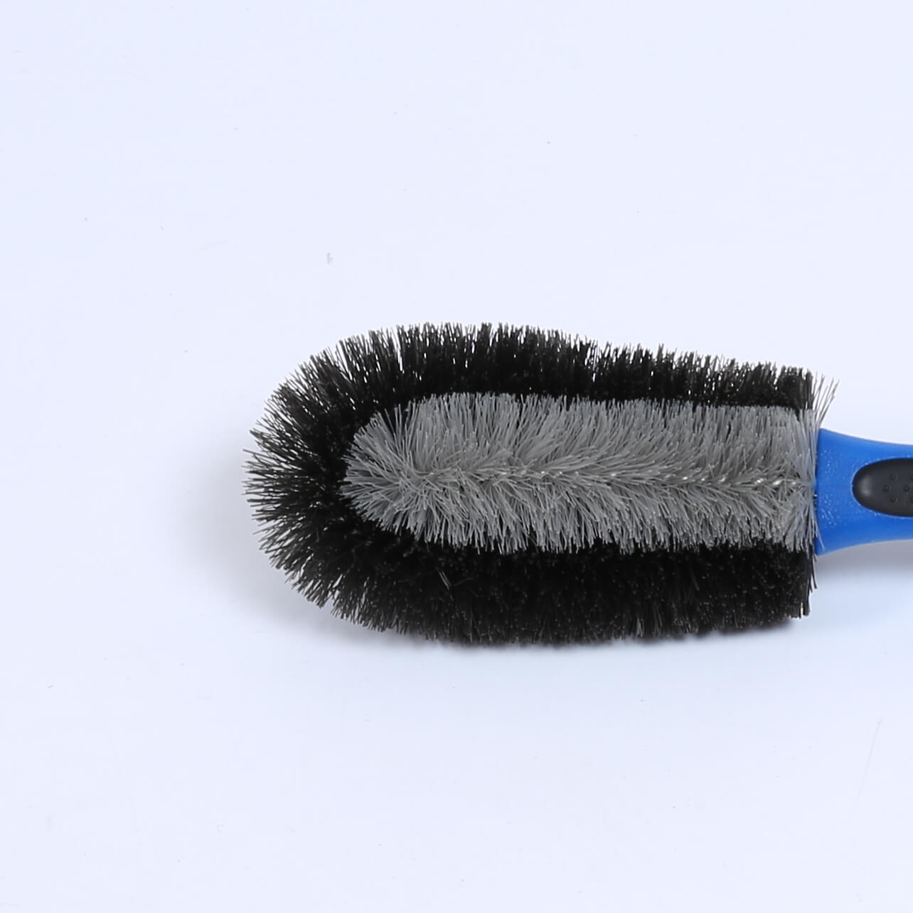 car wheel rim cleaning brush head