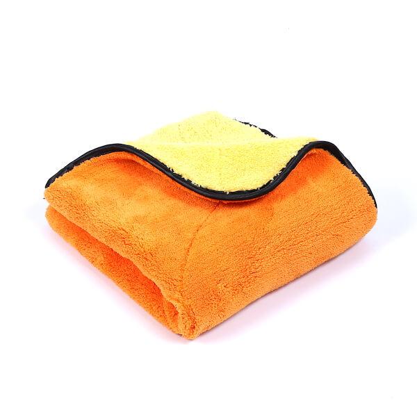 detailing microfiber towels