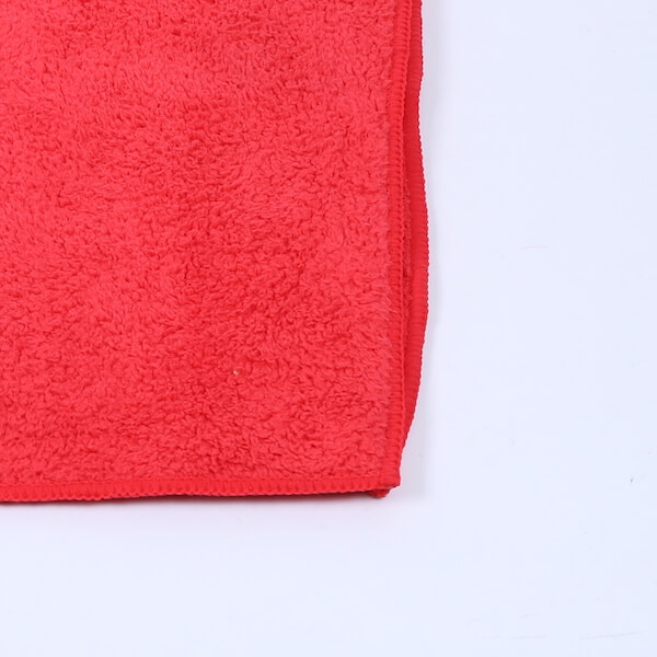 microfiber car polishing towel