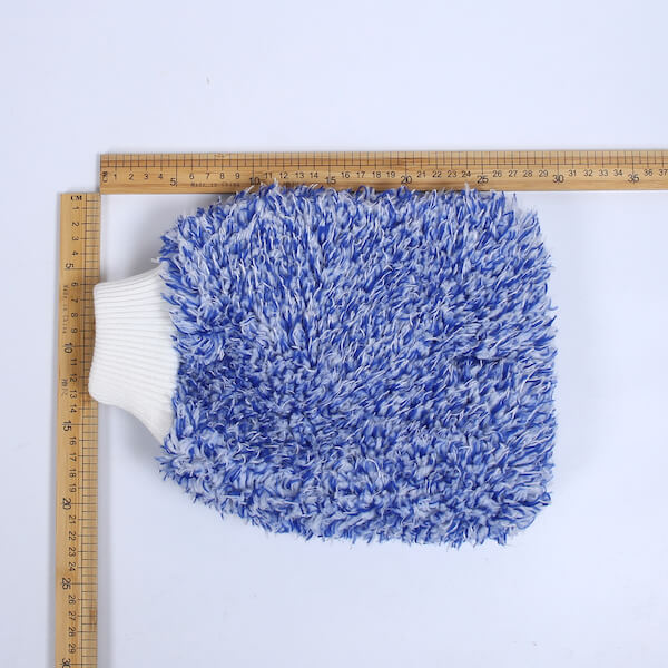 Cyclone Microfiber car wash glove