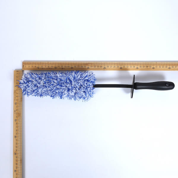 microfiber incrdi wheel brush