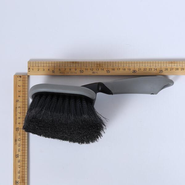 tire rim brush